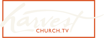 Harvest Churchtv Logo Cream